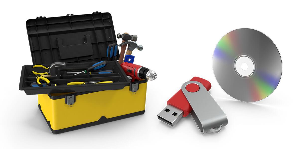 Tools & Downloads